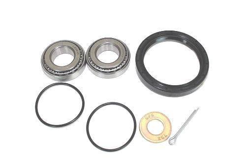Boss Bearing - Front Wheel Bearings and Seals Kit for Polaris