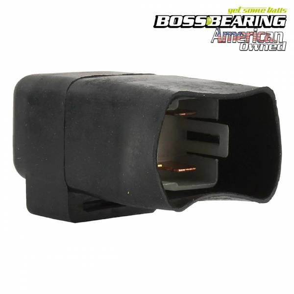 Boss Bearing - Boss Bearing Arrowhead Starter Relay 12V SMU6179