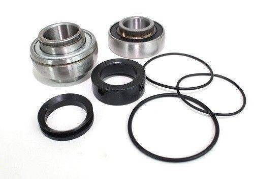 Boss Bearing - Boss Bearing Upper Chain Case Bearing and Seal Kit Jack Shaft for Arctic Cat