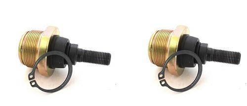 Boss Bearing - Boss Bearing Heavy Duty Steel Both Upper Ball Joint Kit