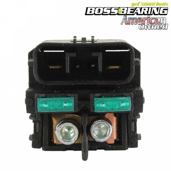 Boss Bearing - Arrowhead Solenoid Remote Relay SMU6173 for Honda