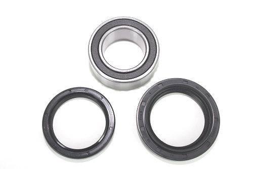 Boss Bearing - Front Wheel Bearing and Seals Kit for Honda