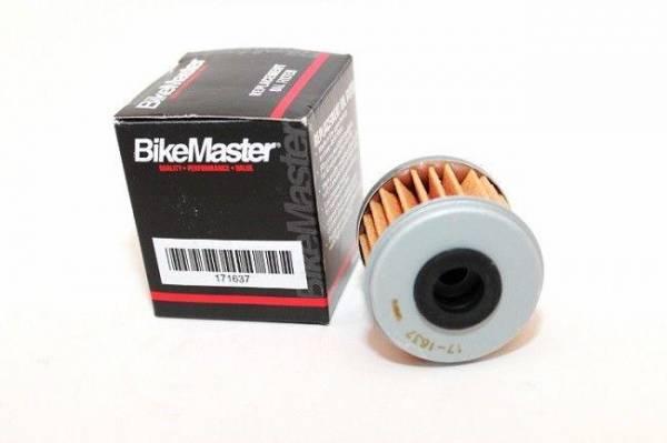 BikeMaster - Boss Bearing BikeMaster Oil Filter for Honda