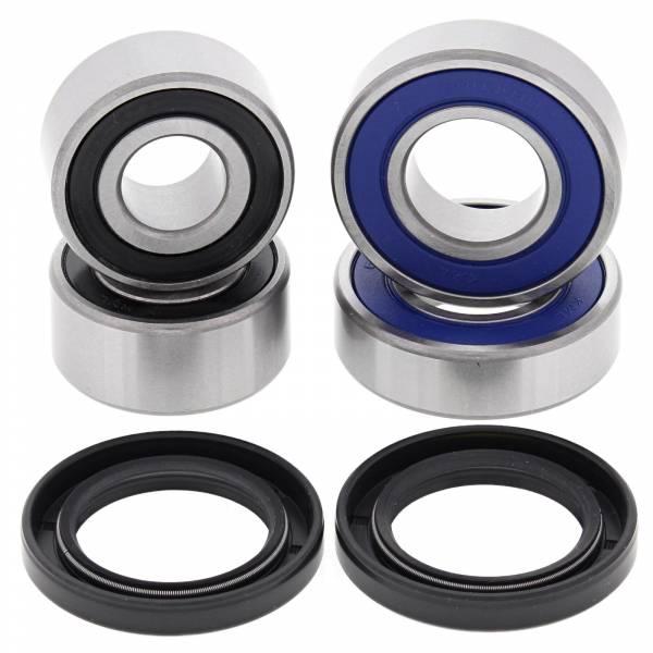 Boss Bearing - Boss Bearing Wheel Bearing and Seal Kit Front Upgrade