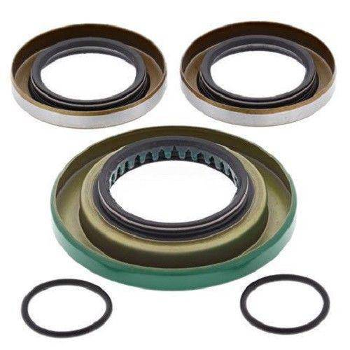 Boss Bearing - Boss Bearing Rear Differential Seals Kit for Can-Am