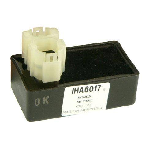 Boss Bearing - Boss Bearing Arrowhead CDI Ignition Box Module IHA6017 for Honda
