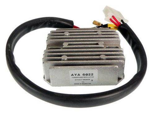 Boss Bearing - Boss Bearing Voltage Regulator AYA6022 for Yamaha