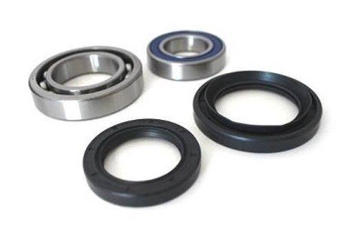 Boss Bearing - Boss Bearing Rear Wheel bearing and seal Kit