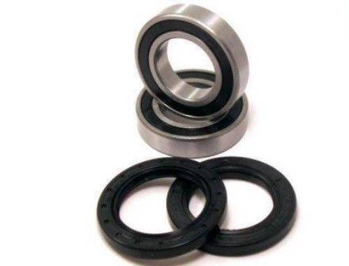 Boss Bearing - Boss Bearing Rear Axle Bearings Seals for Yamaha