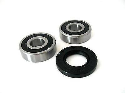 Boss Bearing - Rear Wheel Bearings and Seals Kit for Honda