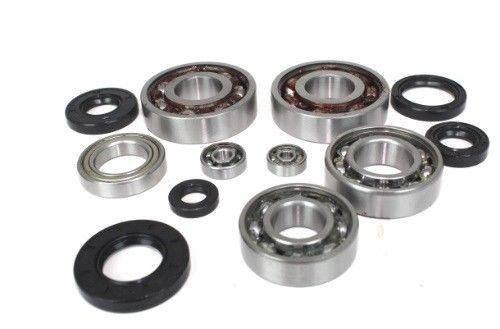 Boss Bearing - Boss Bearing Bottom End Engine Bearings and Seals Kit for Kawasaki