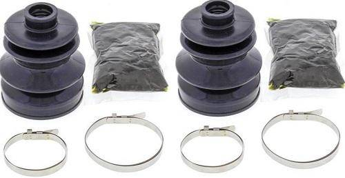 Boss Bearing - Boss Bearing Both Rear Inner and Outer CV Boot Repair Kit