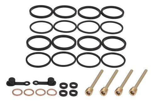 Boss Bearing - Boss Bearing Brake Caliper Rebuild Kit for Honda