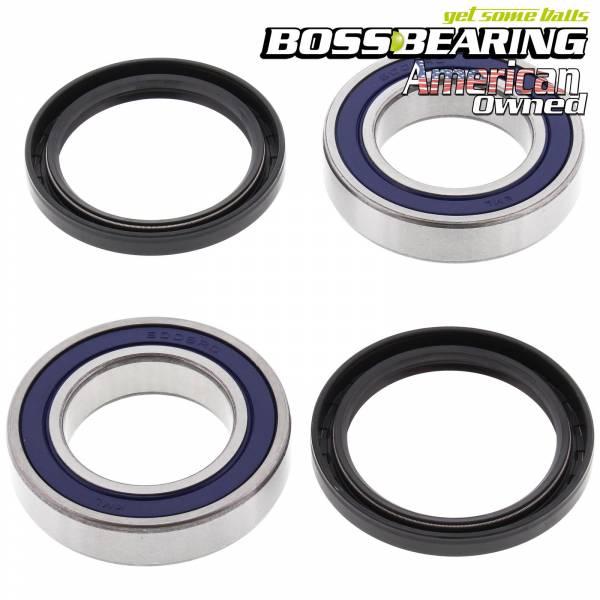 Boss Bearing - Boss Bearing Rear Wheel Bearings and Seals Kit for KYMCO, Kawasaki and Arctic Cat