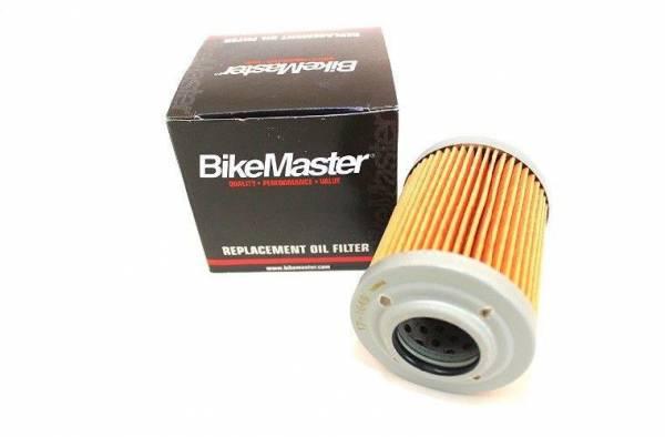 BikeMaster - Boss Bearing BikeMaster Oil Filter for Can-Am