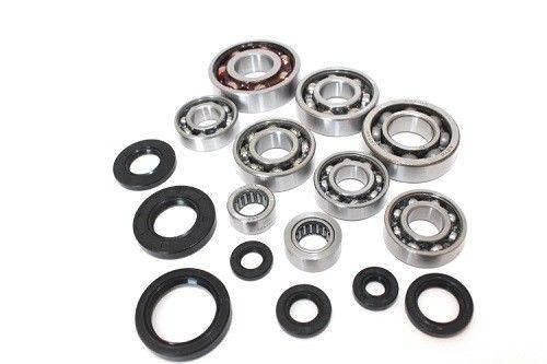 Boss Bearing - Boss Bearing Complete Boss Bearing Engine Bottom  End Bearings Seals Kit