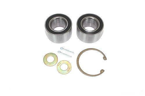 Boss Bearing - Boss Bearing P-ATV-FR-1G3-12 Both Wheel Bearings