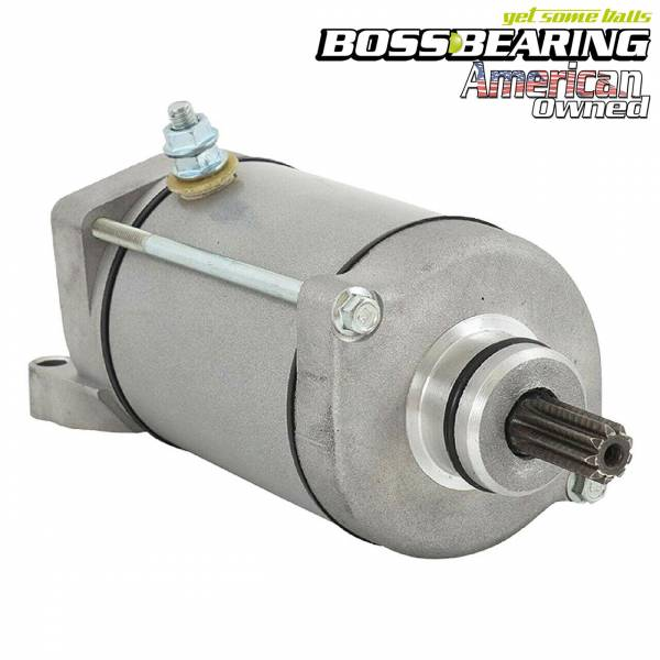 Boss Bearing - Starter Relay 12V SMU0308 for Yamaha FZ1 and YZF-R1 Motorcycle