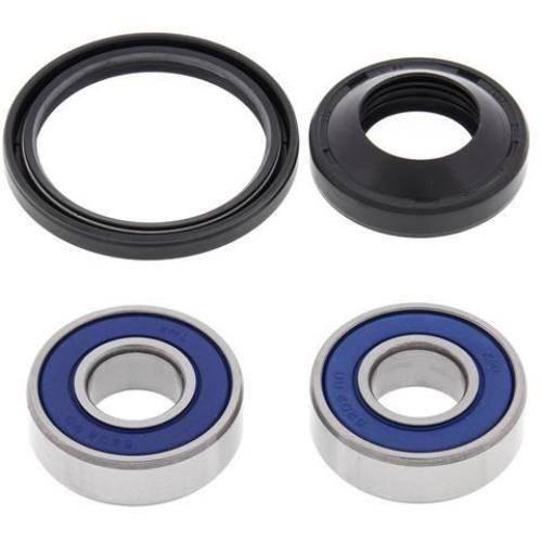Boss Bearing - Boss Bearing Front Wheel Bearings and Seals Kitfor KTM