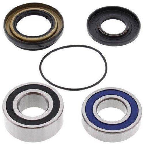 Boss Bearing - Rear Axle Bearings and Seals for Suzuki