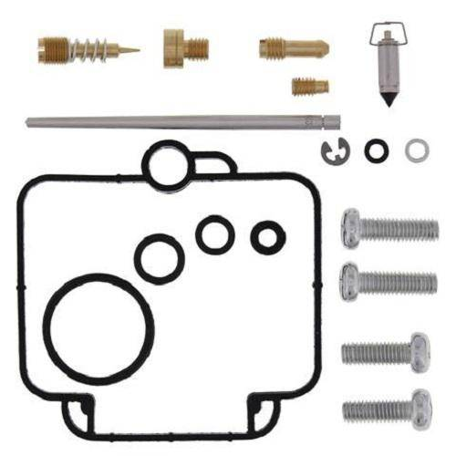 Boss Bearing - Boss Bearing Carburetor Rebuild Kit for Suzuki