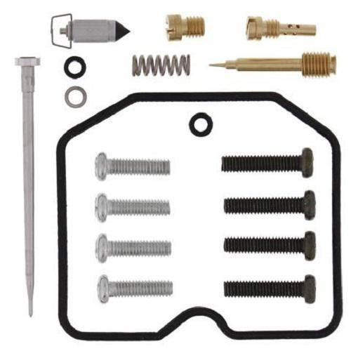 Boss Bearing - Boss Bearing Carbueretor Rebuild Kit for Kawasaki