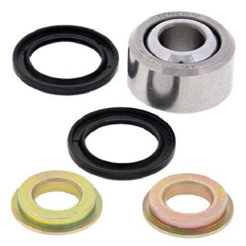 Boss Bearing - Boss Bearing Lower Rear Shock Bearing and Seal Kit for Suzuki