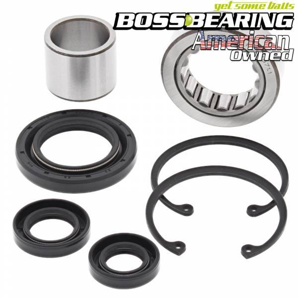 Boss Bearing - Inner Primary Bearing and Seal Kit OEM Style for Harley-Davidson