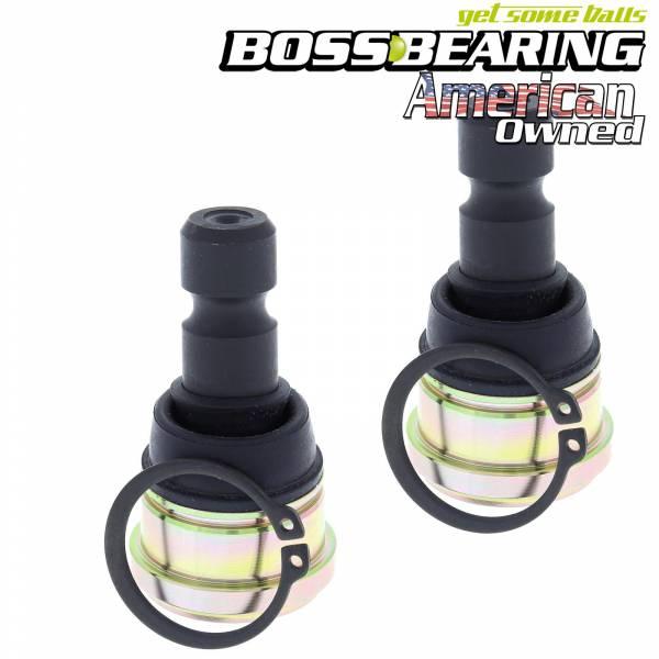 Boss Bearing - Boss Bearing 2 Pack Upper/Lower Ball Joints for Polaris