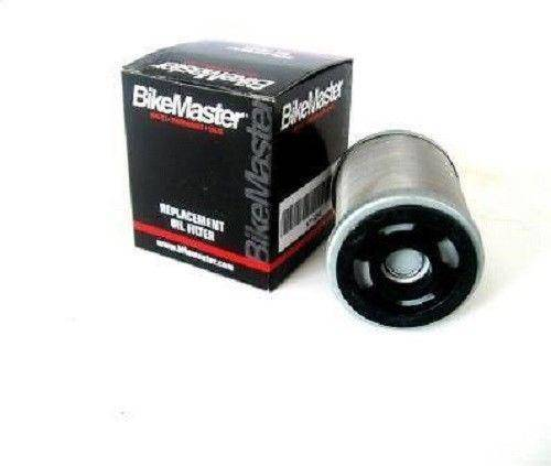 BikeMaster - Boss Bearing BikeMaster Oil Filter for Yamaha