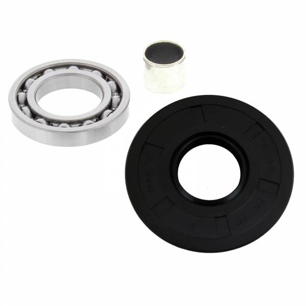 Boss Bearing - Front Differential Bearings and Seals Pinion Gear Kit - 25-2105B-P - Boss Bearing