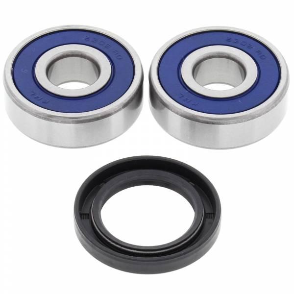Boss Bearing - Boss Bearing Rear Wheel Bearing and Seal Kit for Honda