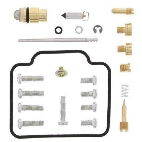 Boss Bearing - Boss Bearing Carb Rebuild Carburetor Repair Kit for Arctic Cat