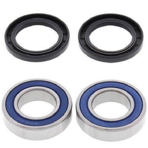 Boss Bearing - Rear Wheel Bearings and Seals Kit