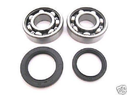 Boss Bearing - Boss Bearing H-ATC-MC-1002-3C7 Main Crank Shaft Bearings and Seals Kit for Honda