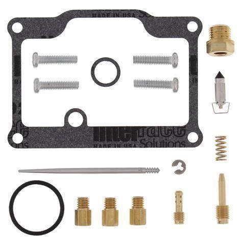 Boss Bearing - Boss Bearing Carb Rebuild Carburetor Repair Kit for Polaris