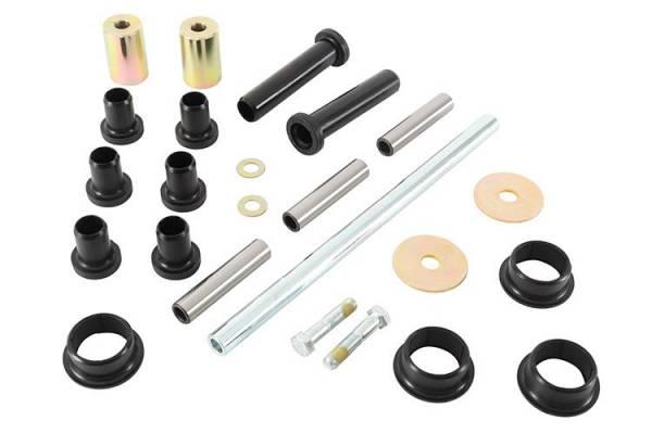 Boss Bearing - Boss Bearing Rear Independent Suspension Bushings Kit for Polaris