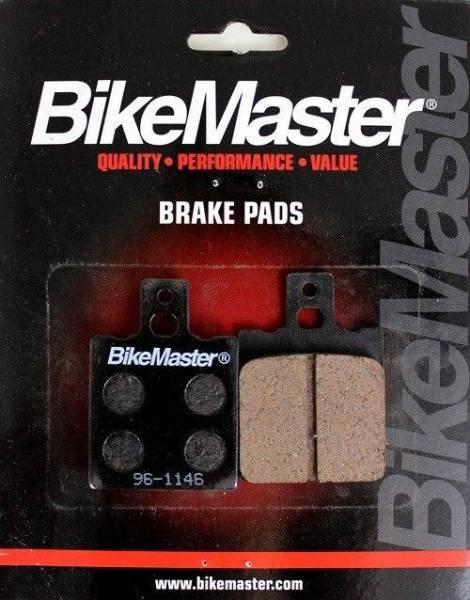 BikeMaster - Boss Bearing Rear Brake Pads BikeMaster for KTM