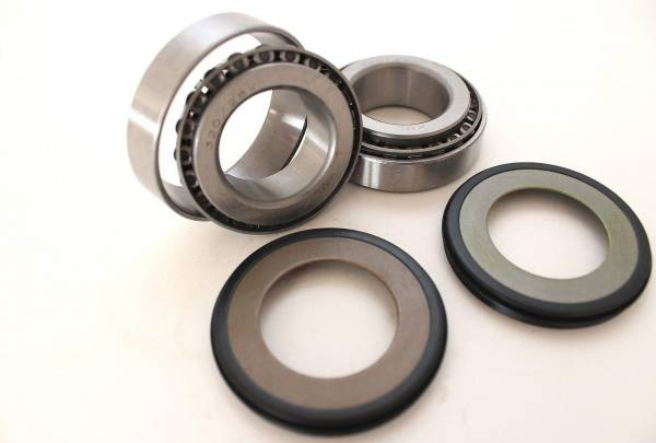 Boss Bearing - Boss Bearing Steering  Stem Bearings and Seals Kit for Yamaha