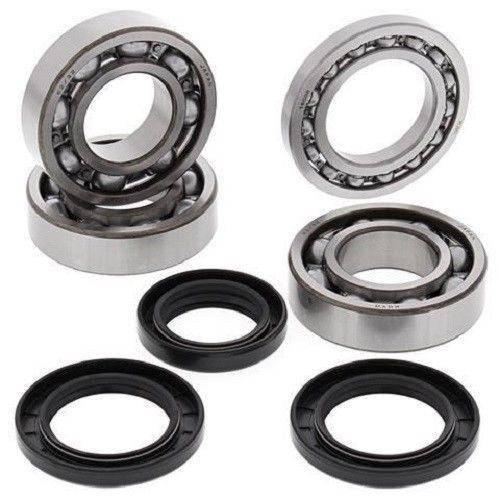 Boss Bearing - Boss Bearing Main Crank Shaft Bearings and Seals Kit for Polaris