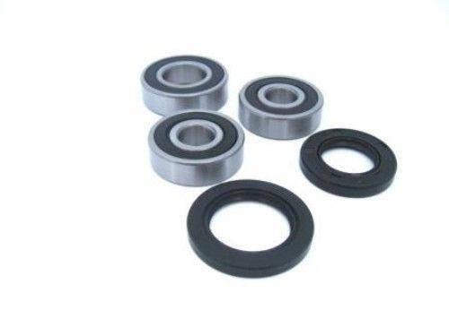 Boss Bearing - Rear Wheel Bearings and Seals Kit for Honda CR