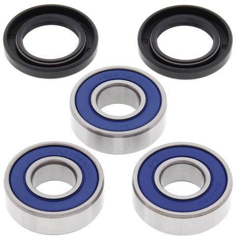 Boss Bearing - Rear Wheel Bearings and Seals Kit Boss Bearing for Yamaha