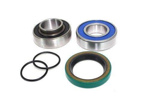 Boss Bearing - Boss Bearing Chain Case Bearing and Seal Kit Drive Shaft for Ski Doo