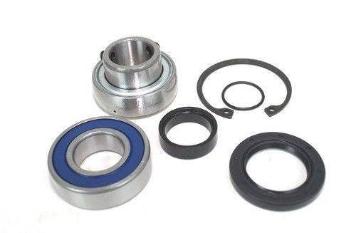 Boss Bearing - Boss Bearing Chain Case Bearing and Seal Kit Drive Shaft for Polaris