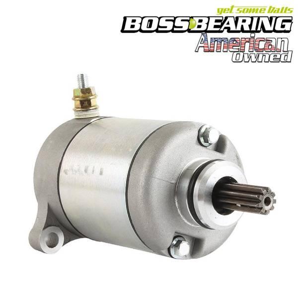Boss Bearing - Boss Bearing Arrowhead Starter Relay 12V SMU0514