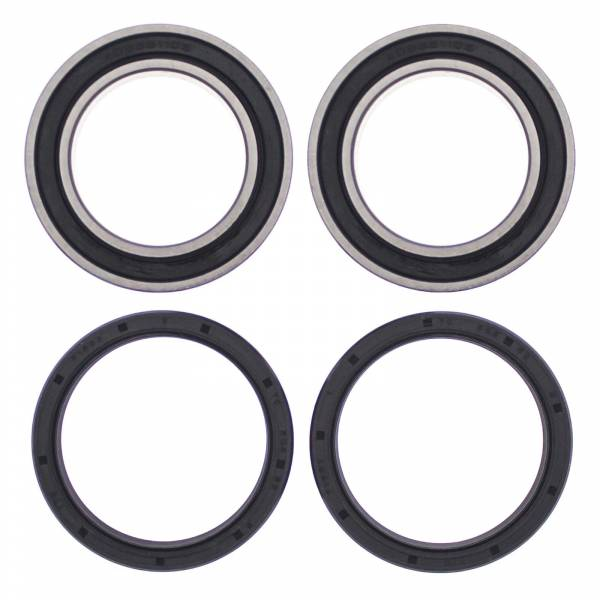 Boss Bearing - Boss Bearing Upgrade Rear Axle Bearings and Seals Kit for Can-Am DS450