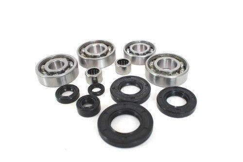 Boss Bearing - Boss Bearing Engine Bottom  End Bearings and Seals Kit for Suzuki