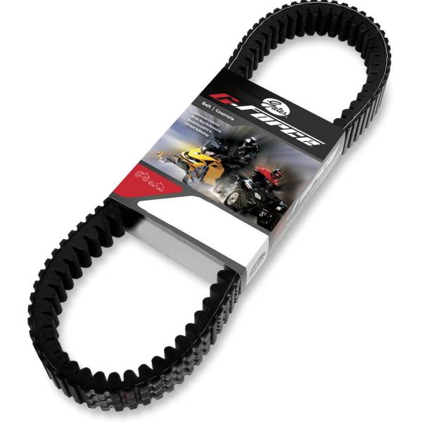 Gates - Boss Bearing Gates G Force CVT Belt for Polaris