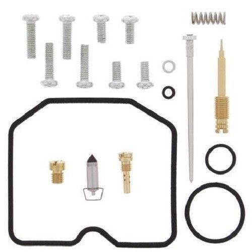 Boss Bearing - Boss Bearing Carb Rebuild Carburetor Repair Kit KVF300A