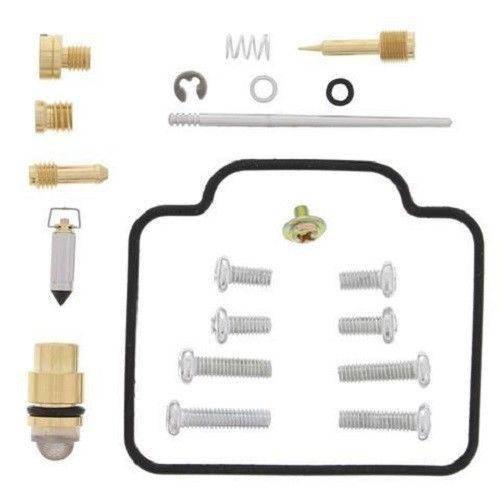 Boss Bearing - Boss Bearing Carb Rebuild Carburetor Repair Kit